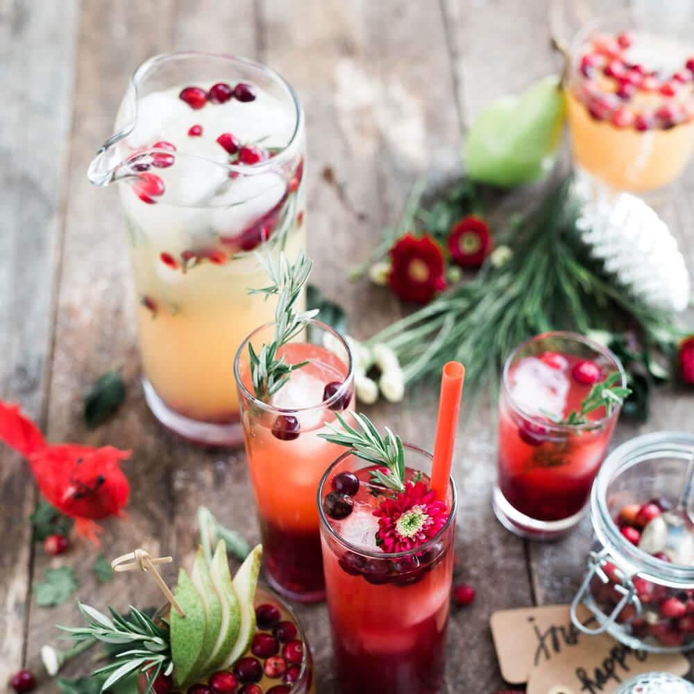 Holidays Juice Flavors