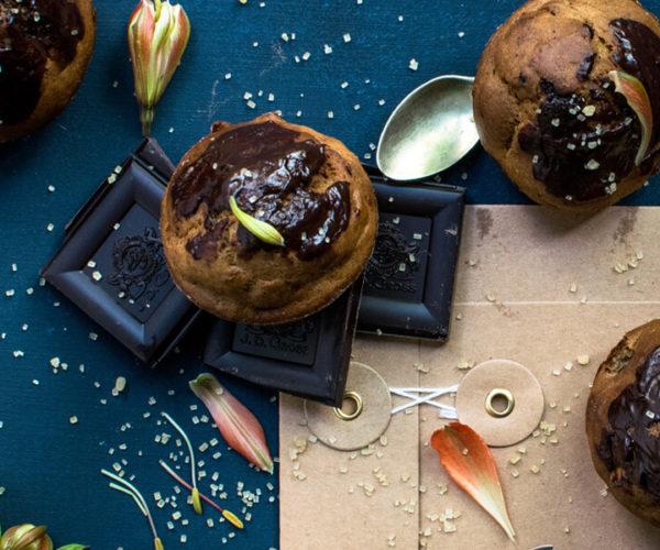 Chocolate Muffins Gift