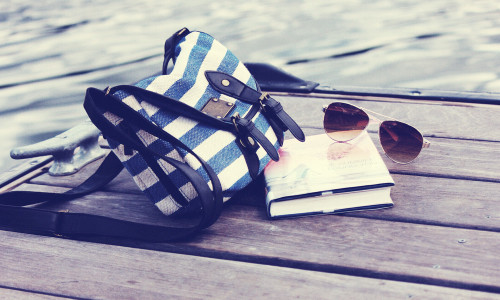 Summer Vacation: <em>What to Take with You</em>