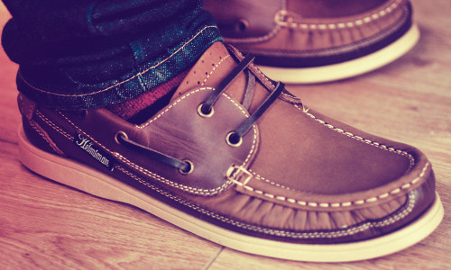 Well-Crafted Shoes